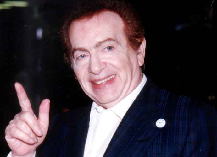 Stand-Up Comedian Jackie Mason Dies At 93