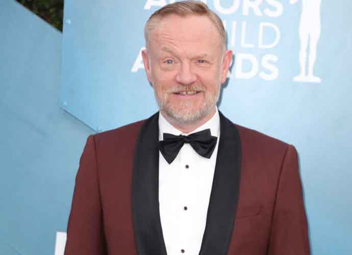 VIDEO EXCLUSIVE: Jared Harris Enjoyed Playing 'Despicable Person' In 'The Beast Must Die'