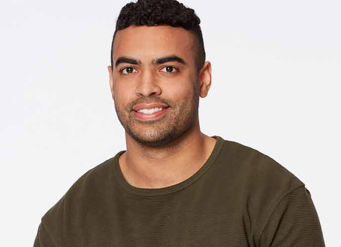 'Bachelorette' Contestant Justin Glaze Apologizes For Old 'Ignorant' Anti-Gay Tweets
