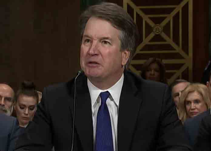 EXCLUSIVE VIDEO: Fred Guttenberg Says Brett Kavanaugh 'Lied' About Refusing To Shake His Hand