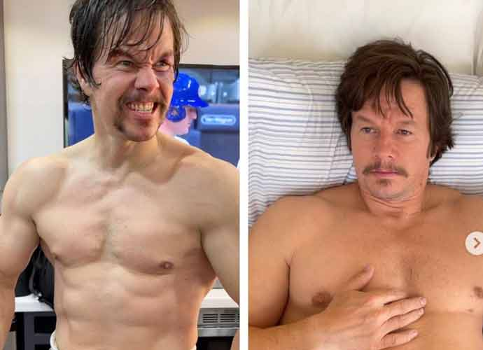 Mark Wahlberg Says He Had A 11,000-Calorie Per Day Diet For Movie Role