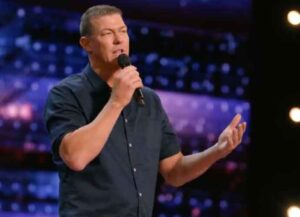 Matt Mauser Auditions For 'AGT' Recalling Wife Who Died Kobe Bryant's Helicopter Crash