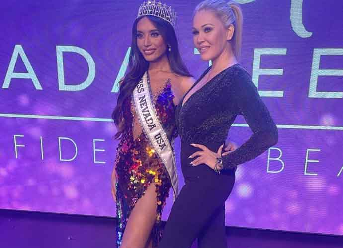 Kataluna Enriquez First Transgender Woman To Win Miss Nevada USA, Will Compete In Miss USA Pageant