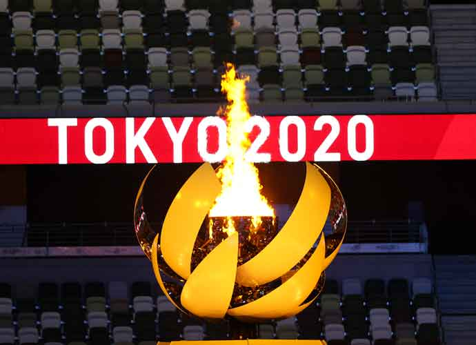 Tokyo Olympics Begins With Opening Ceremony Amidst COVID-19 State Of Emergency