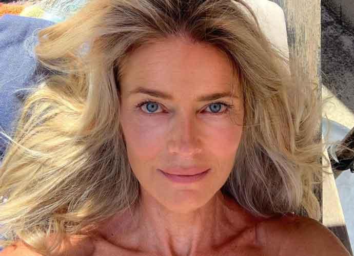 Paulina Porizkova 'Booted Off' Hinge Dating App – Twice!