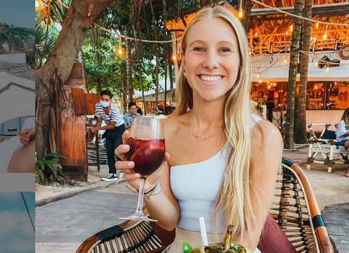 Influencer Kaitlyn McCaffrey In Coma After Scooter Accident In Bali
