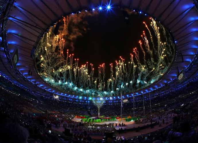 Closing Ceremony Ends The Tokyo 2021 Summer Olympics On High Note