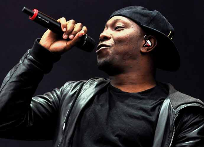 Rapper Dizzee Rascal Charged With Assault In London