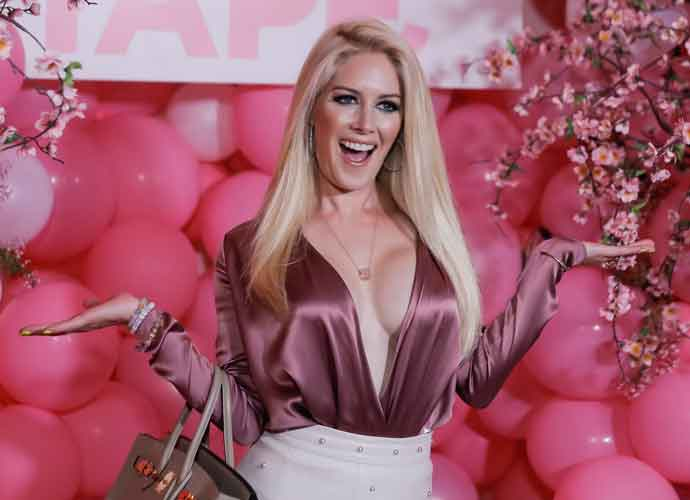 Heidi Montag Says Lauren Conrad Treated Her 'Like A Dog' On 'The Hills'