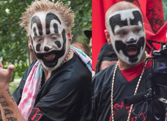 Insane Clown Posse's Farewell Tour Announced After Violent J Reveals Heart Condition