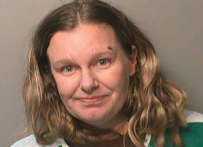 Nicole Poole Franklin Sentenced To 25 Years In Prison For Running Over 2 Kids In Hate Crimes