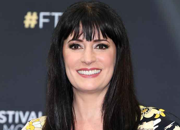 VIDEO EXCLUSIVE: Paget Brewster Reveals Her Favorite 'Welcome To Happiness' Moments