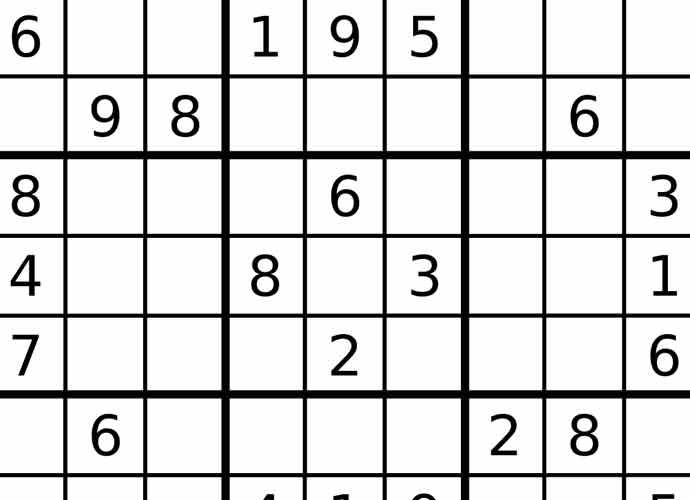 'Father of Sudoku' Maki Kaji Dies At 69