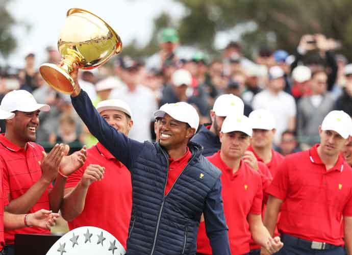 After Rachel Uchitel Breaks NDA, Tiger Woods' Legal Team Takes Action Against Her