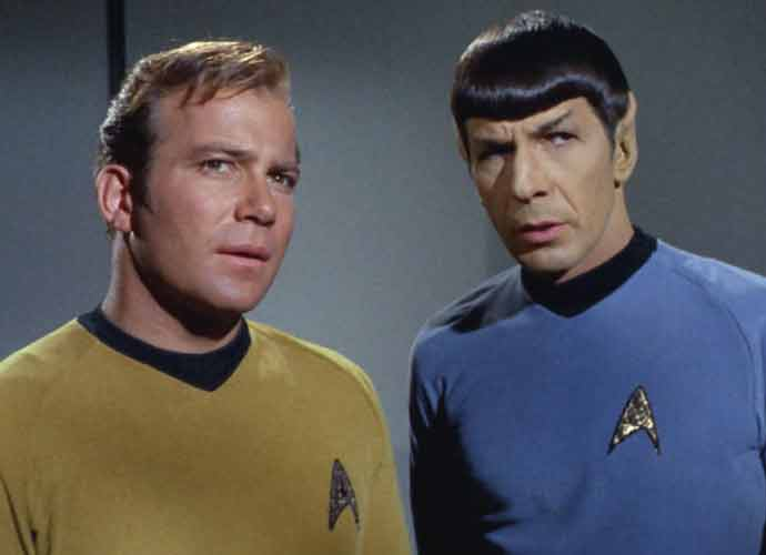 VIDEO EXCLUSIVE: Rod Roddenberry, Gene Roddenberry's Son, Reflects On Meaning Of 'Star Trek'