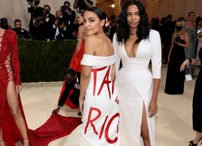 5 Most Hilarious Moments Of Celebrities Preparing For 2021 Met Gala