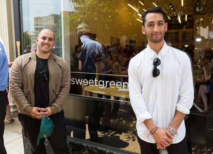 Sweetgreen CEO Jonathan Neman Slammed For 'Fatphobic' LinkedIn Post