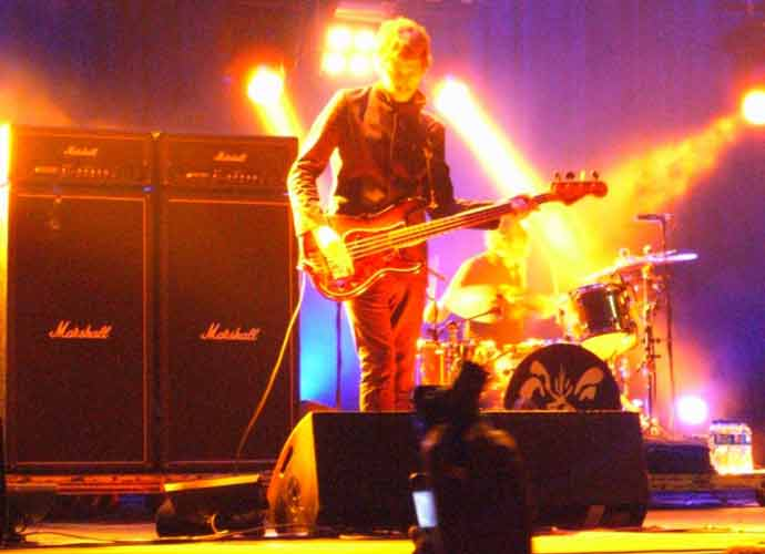 Former Oasis Drummer Tony McCarroll Health Update