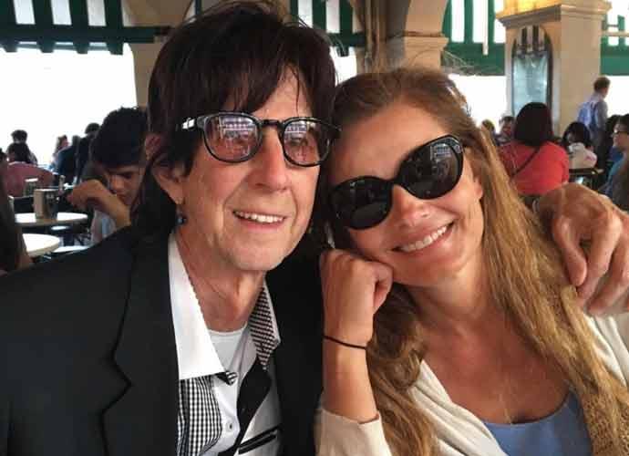 Paulina Porizkova Grieves Late Husband Ric Ocasek Near Anniversary Of His Death