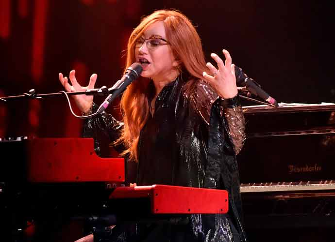 Tori Amos Announces New Record Inspired By The Jan. 6 Capitol Riot