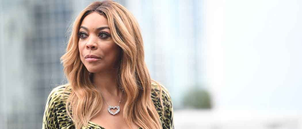 Wendy Williams Tests Positive For COVID-19 Breakthrough Infection