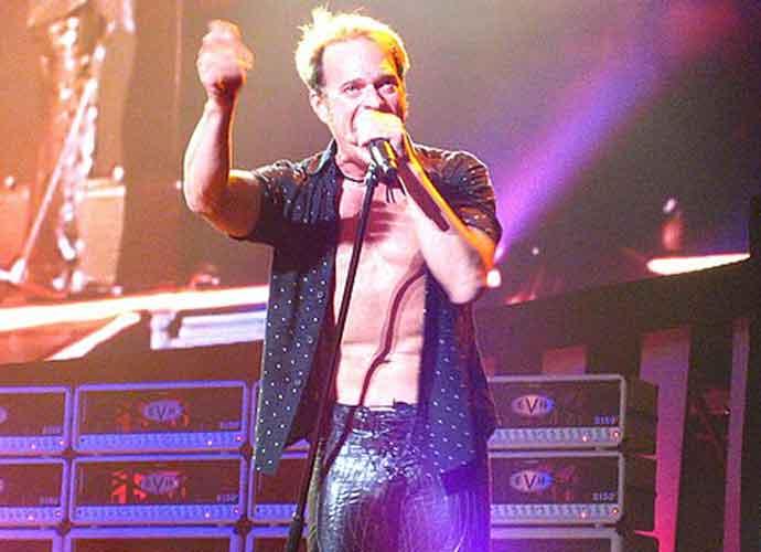 Van Halen's David Lee Roth Announces Retirement