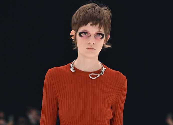 Givenchy Faces Backlash Over Noose Necklace At Paris Shoe