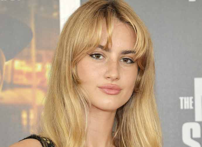VIDEO EXCLUSIVE: Grace Van Patten Reveals How She Bonded With 'Mayday' Co-Stars