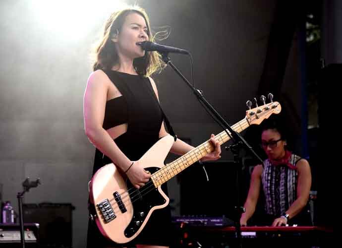 """""""Working For The Knife"""" By Mitski Review: A Cynical Turn Towards The Forces That Oppress Us"""