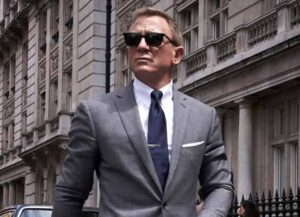 Movie Review: 'No Time To Die' Offers A Fitting Capstone To Daniel Craig's Run As 007
