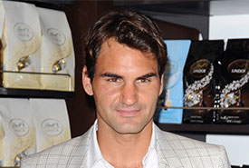 Roger Federer (8/8/81)