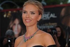 Scarlett Johansson (10/22/84)