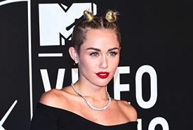 Miley Cyrus (10/23/92)