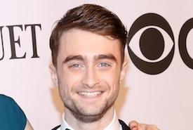 Daniel Radcliffe (7-23-1989)