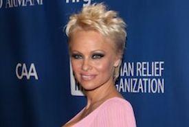 Pamela Anderson (7/1/1967)
