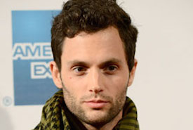Penn Badgley (11/1/1986)