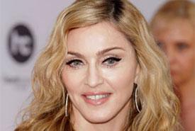 Madonna (8/16/58)