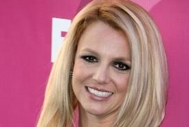 Britney Spears (12/3/81)