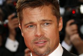 Brad Pitt (12/18/63)