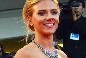 Scarlett Johansson (11/22/84)