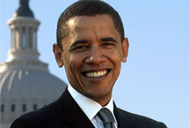 Barack Obama (8/4/61)