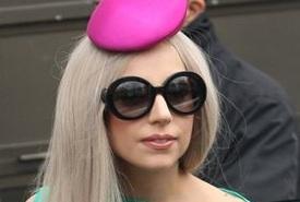 Lady Gaga (3/28/86)