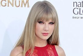Taylor Swift (11/29/89)
