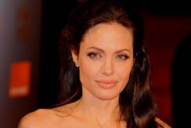 Angelina Jolie (6/4/1975)