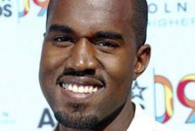 Kanye West 6/8/1977)