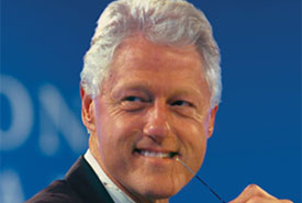 Bill Clinton (8/19/46)