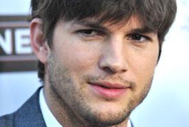 Ashton Kutcher (2/7/78)