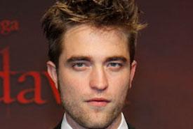 Robert Pattinson (5/13/1986)