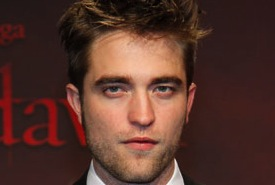 Robert Pattinson (5/13/86)