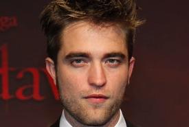 Robert Pattinson (5/13/86)